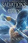 Salvation's Dawn (Eve of Redemption #1)