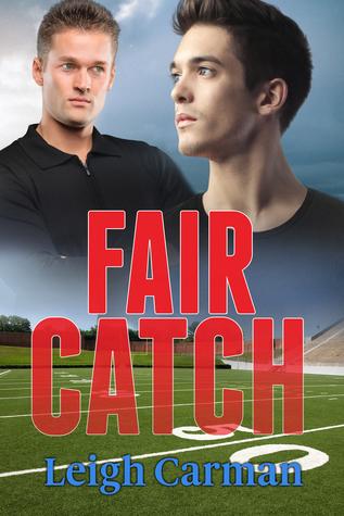 Fair Catch (Players of LA, #2)