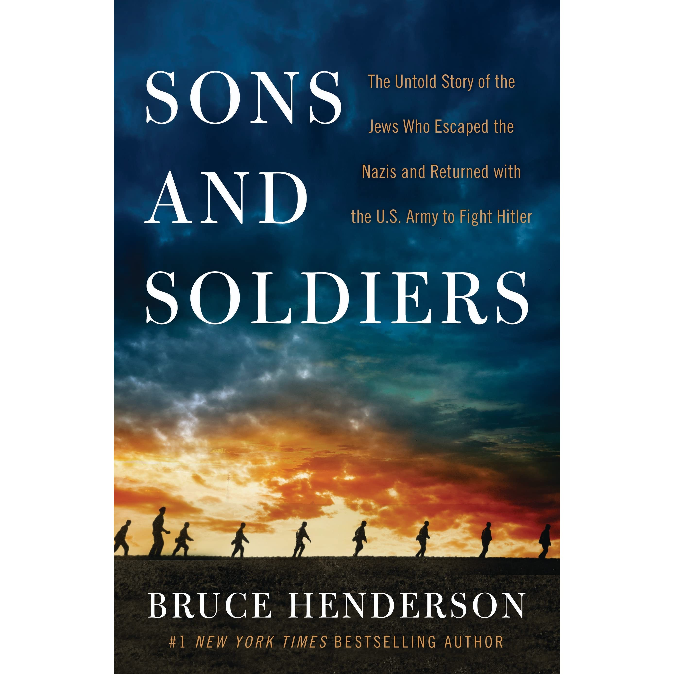 Jewish Quotes On Life Sons And Soldiers The Untold Story Of The Jews Who Escaped The