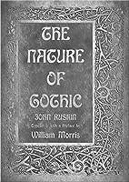 The Nature of Gothic: Kelmscott Press Edition