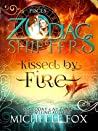 Kissed by Fire: Pisces (Maidens #2; Zodiac Shifters #4)