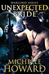 Unexpected Bride (Warlord, #6)