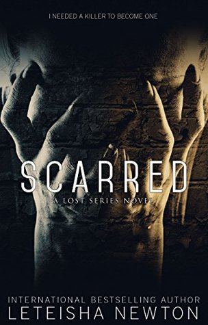 Scarred (Lost Series #2)