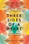 Three Sides of a Heart: Stories about Love Triangles