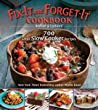 Fix-It and Forget-It Cookbook: Revised  Updated: 700 Great Slow Cooker Recipes
