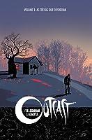 Outcast, Vol. 1: As Trevas que o Rodeiam