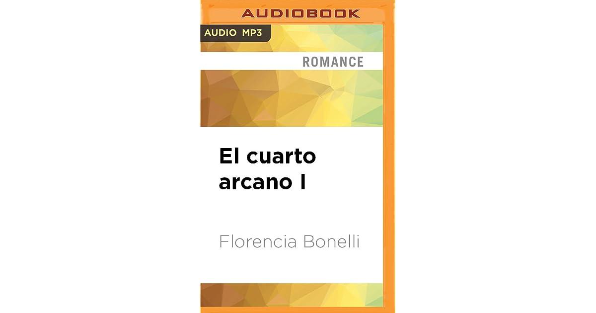 El cuarto arcano I by Florencia Bonelli