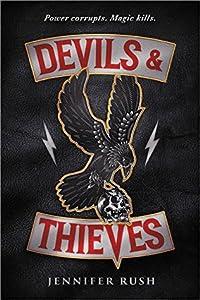 Devils & Thieves (Devils & Thieves, #1)