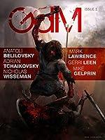Grimdark Magazine: Issue #1