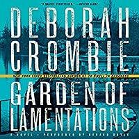 Garden of Lamentations  (Duncan Kincaid & Gemma James #17)