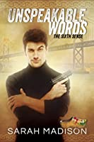 Unspeakable Words (The Sixth Sense #1)