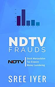 NDTV Frauds