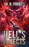 Hell's Rejects (Chaos of the Covenant #1)