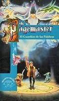 The Pagemaster. El guardián de las palabras