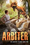 Arbiter (The Sentinel Trilogy, #2)