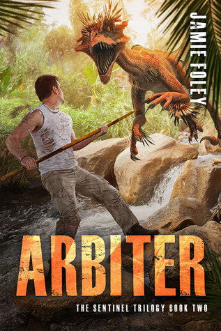 Arbiter (The Sentinel Trilogy, #2)