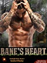 Bane's Heart (Avaleigh's Boys #2)