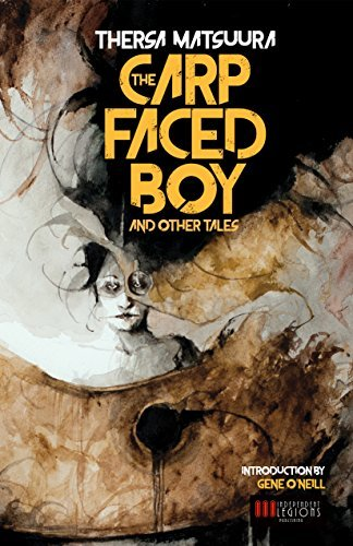 The Carp-Faced Boy and Other Tales