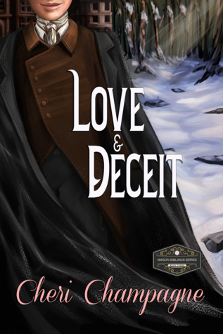 Love and Deceit (Mason Siblings Series book #3)