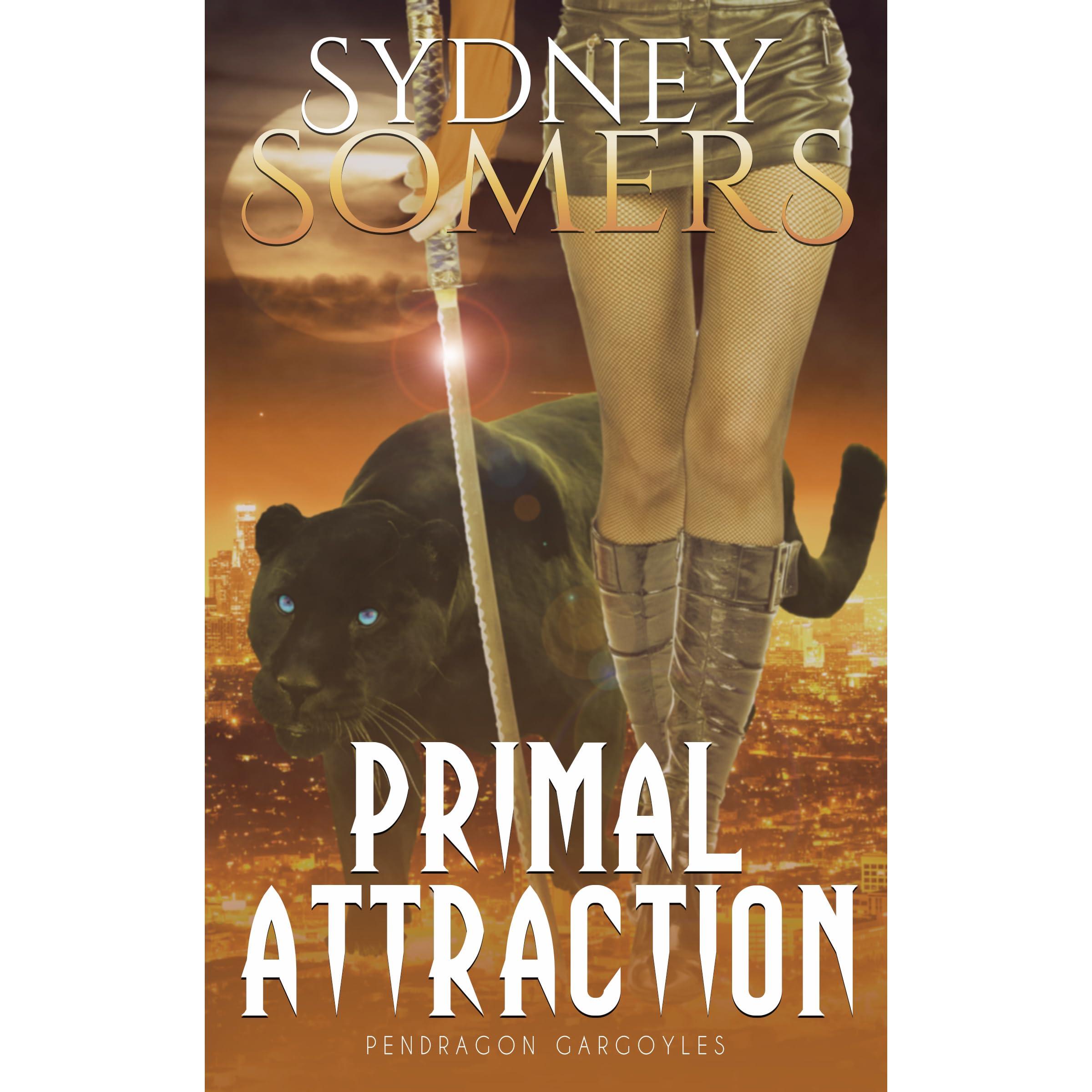 Primal attraction definition