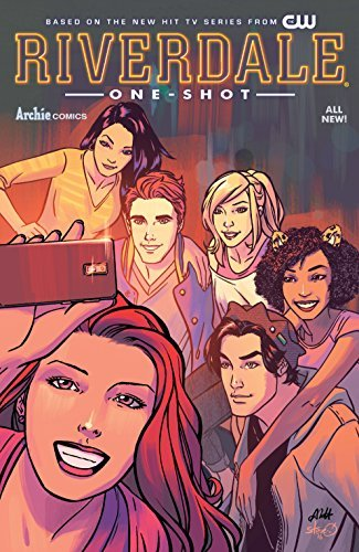 Riverdale: One-Shot #0