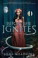 Before She Ignites (Fallen Isles, #1)
