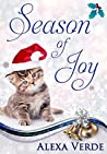 Season of Joy (Rios Azules Christmas, #2)
