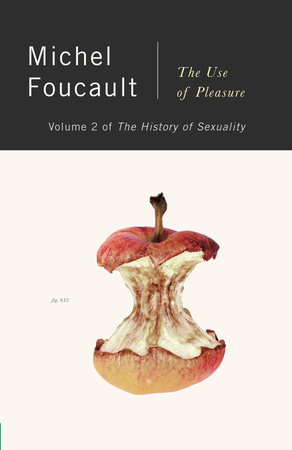 The History of Sexuality, Volume 2 by Michel Foucault