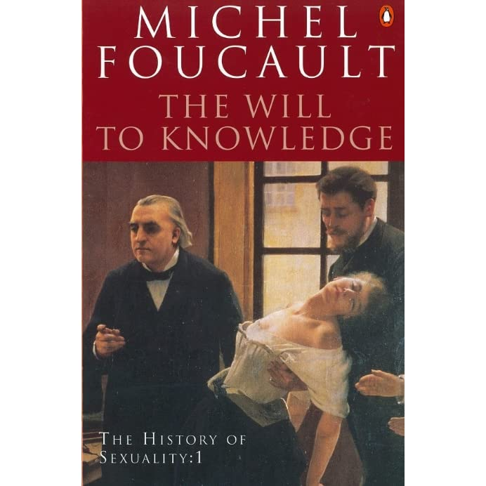History of sexuality foucault volume 1 quotes
