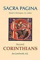 Sacra Pagina: Second Corinthians