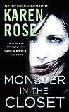 Monster in the Closet (Romantic Suspense, #19; Baltimore, #5)