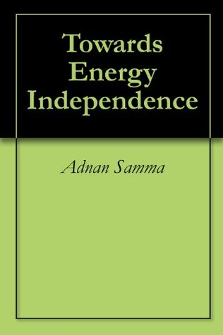 Towards Energy Independence