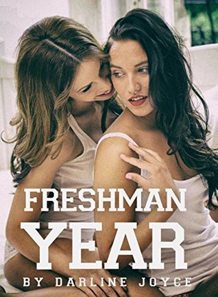 "Lesbian Romance: Lesbian Fiction ""Freshman Year"""