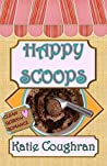 Happy Scoops (Clean and Quirky Romance Book 1)