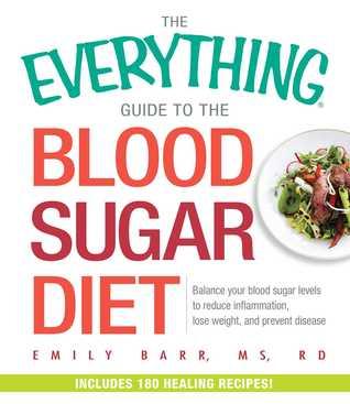 blood sugar diet book inconsistent calorie