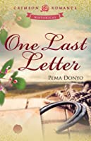 One Last Letter