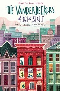 The Vanderbeekers of 141st Street (The Vanderbeekers, #1)