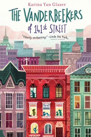 The Vanderbeekers of 141st Street (The Vanderbeekers, #1)