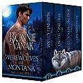 Werewolves of Montana Volume 1