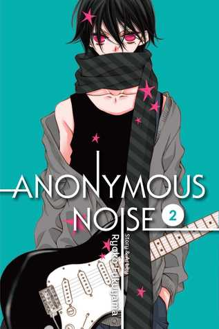 Anonymous Noise, Vol. 2