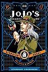JoJo's Bizarre Adventure: Part 3—Stardust Crusaders, Vol. 3