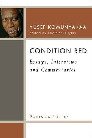 Condition Red: Essays, Interviews, and Commentaries