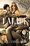 Tamed (Blood Brothers MC #2)