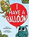I Have A Balloon ebook download free