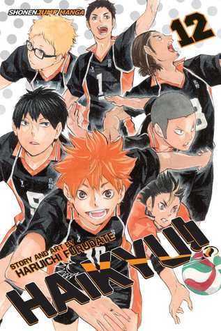 Haikyu Vol 12 By Haruichi Furudate Have a great time here discussing the manga, anime, and other volleyball related subjects. haikyu vol 12 by haruichi furudate