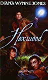 Hexwood by Diana Wynne Jones