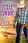 Texas Cowboy (Whiskey River, #2)