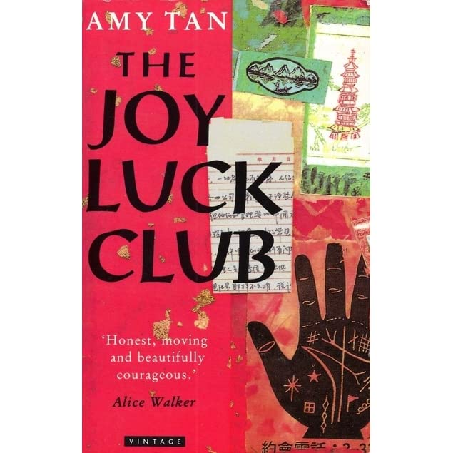 chinese proverbs and wisdom in the book the joy luck club by amy tan Amy tan bank robbery belgravia birth order  the joy luck club – assimilation the joy luck club  chinese sayings.