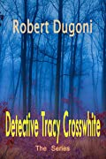 Detective Tracy Crosswhite: One 2 Four
