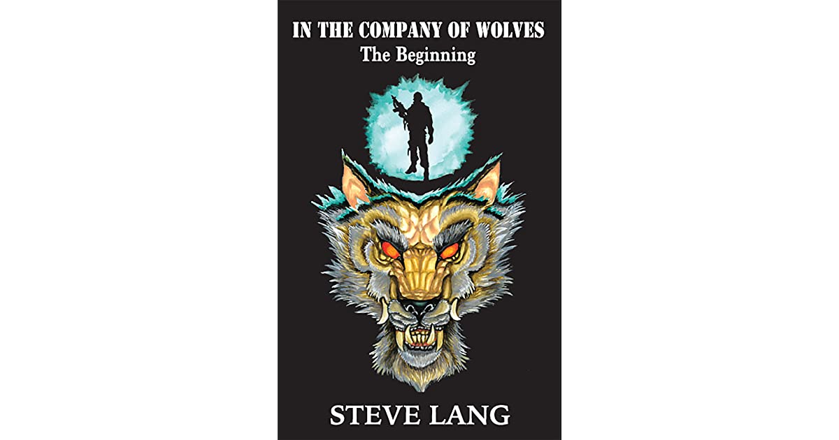 In the company of wolves goodreads giveaways